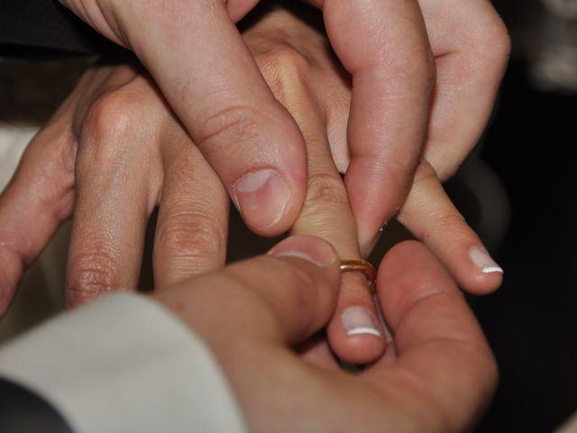 O casamento de Marco e Tânia em Pego, Abrantes 33