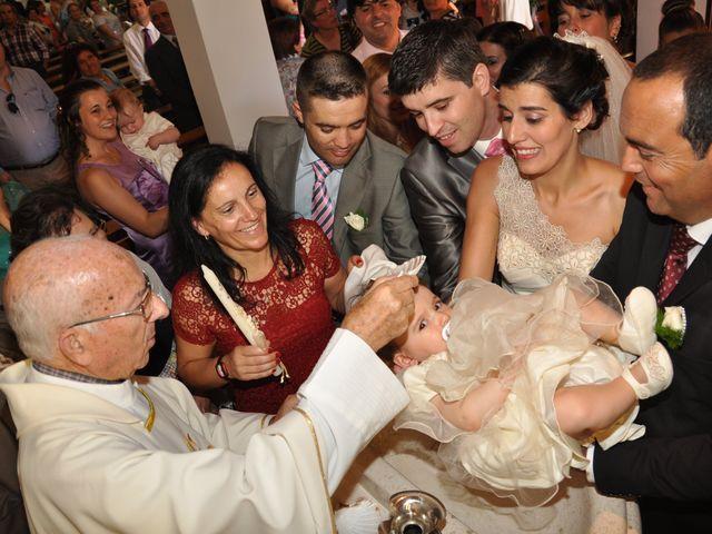 O casamento de Marco e Tânia em Pego, Abrantes 35