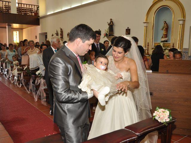 O casamento de Marco e Tânia em Pego, Abrantes 36