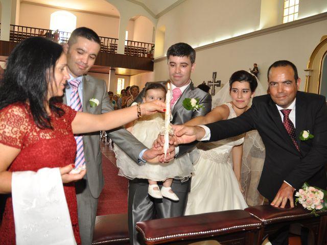 O casamento de Marco e Tânia em Pego, Abrantes 37