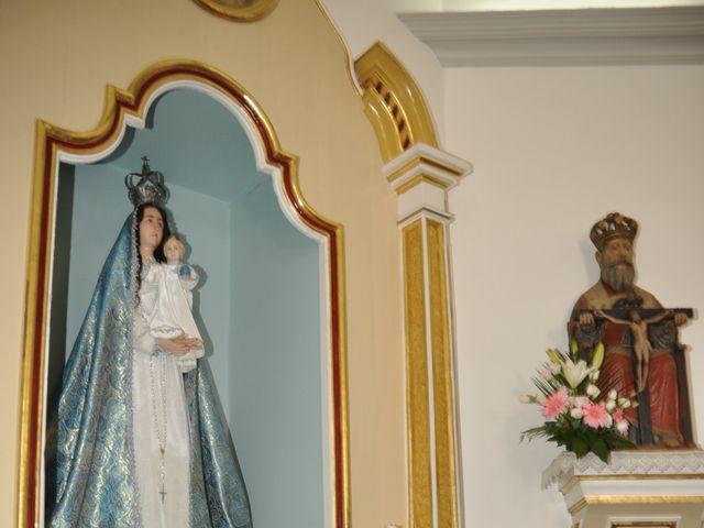 O casamento de Marco e Tânia em Pego, Abrantes 38