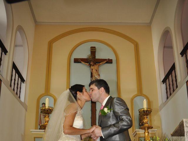 O casamento de Marco e Tânia em Pego, Abrantes 39