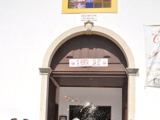 O casamento de Marco e Tânia em Pego, Abrantes 40