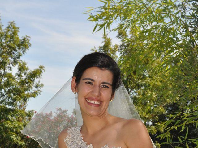 O casamento de Marco e Tânia em Pego, Abrantes 49