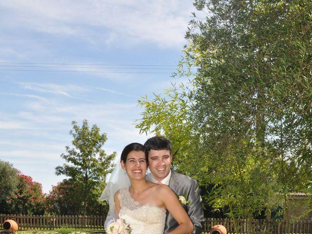 O casamento de Marco e Tânia em Pego, Abrantes 50
