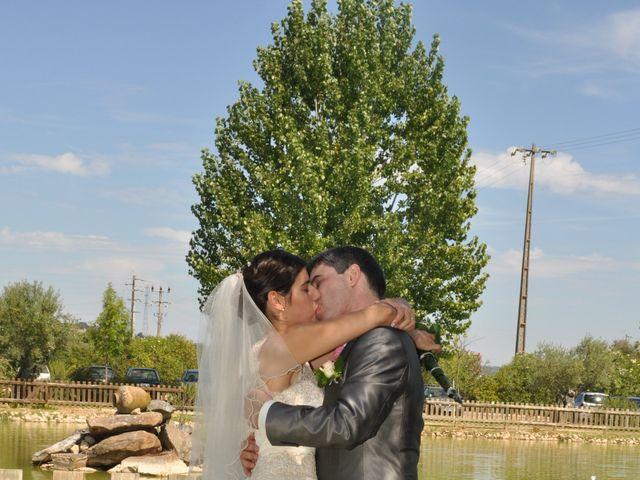 O casamento de Marco e Tânia em Pego, Abrantes 51