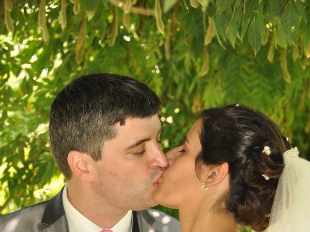 O casamento de Marco e Tânia em Pego, Abrantes 54