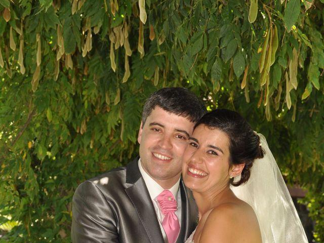 O casamento de Marco e Tânia em Pego, Abrantes 55