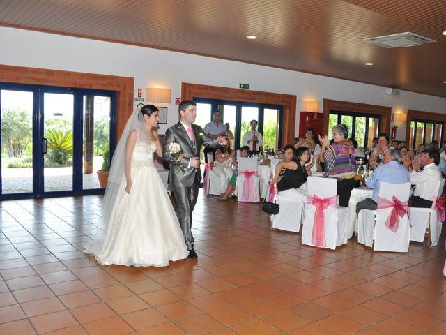 O casamento de Marco e Tânia em Pego, Abrantes 57