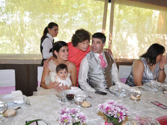 O casamento de Marco e Tânia em Pego, Abrantes 59