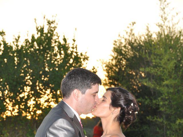 O casamento de Marco e Tânia em Pego, Abrantes 60
