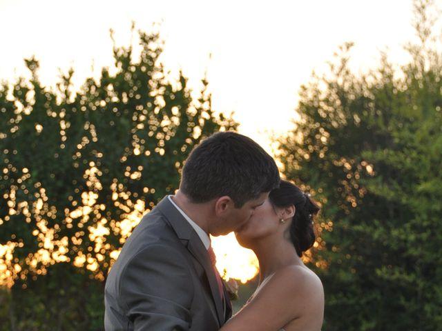 O casamento de Marco e Tânia em Pego, Abrantes 61