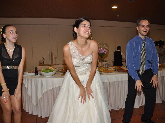 O casamento de Marco e Tânia em Pego, Abrantes 66