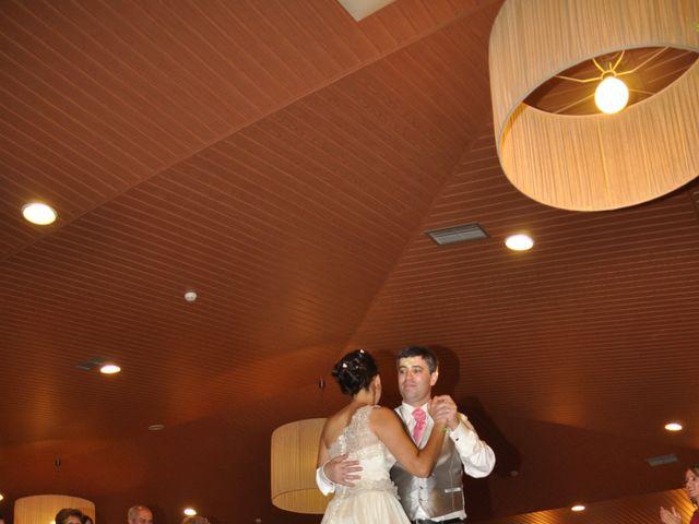 O casamento de Marco e Tânia em Pego, Abrantes 67