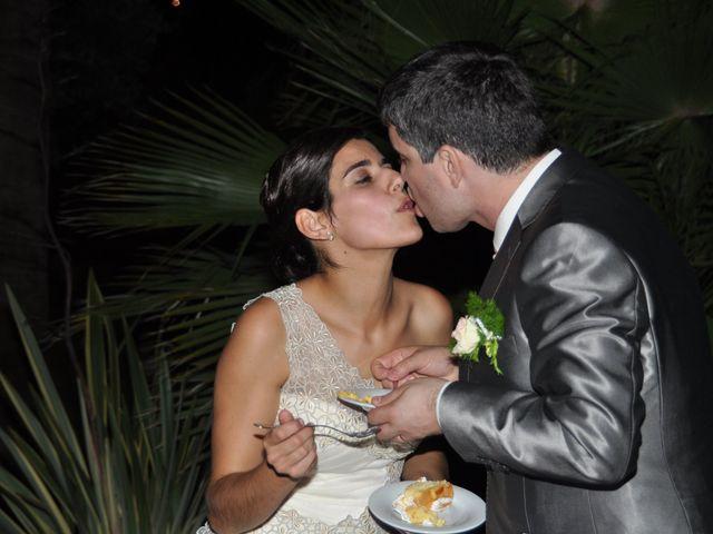 O casamento de Marco e Tânia em Pego, Abrantes 76