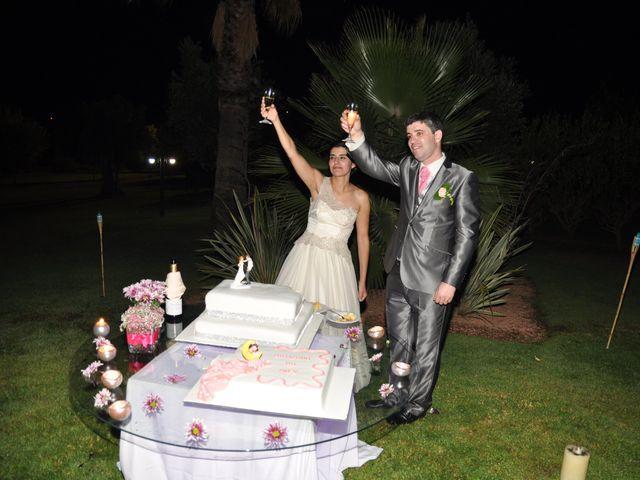 O casamento de Marco e Tânia em Pego, Abrantes 2