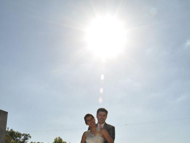 O casamento de Marco e Tânia em Pego, Abrantes 77