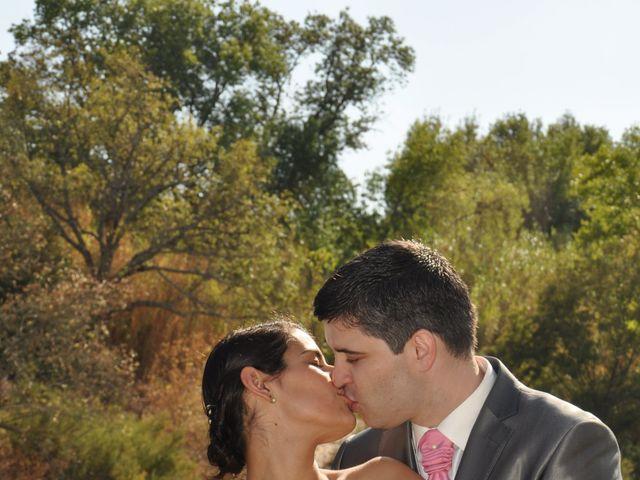 O casamento de Marco e Tânia em Pego, Abrantes 78