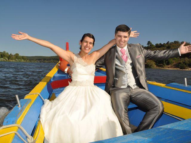 O casamento de Marco e Tânia em Pego, Abrantes 82