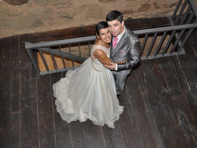 O casamento de Marco e Tânia em Pego, Abrantes 90