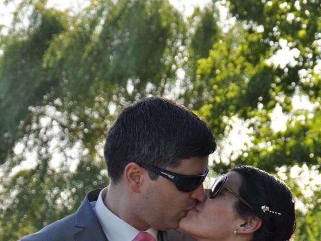 O casamento de Marco e Tânia em Pego, Abrantes 93