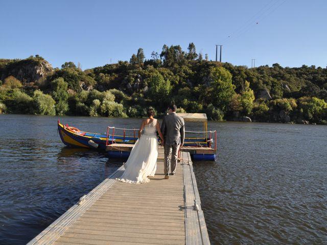 O casamento de Marco e Tânia em Pego, Abrantes 94