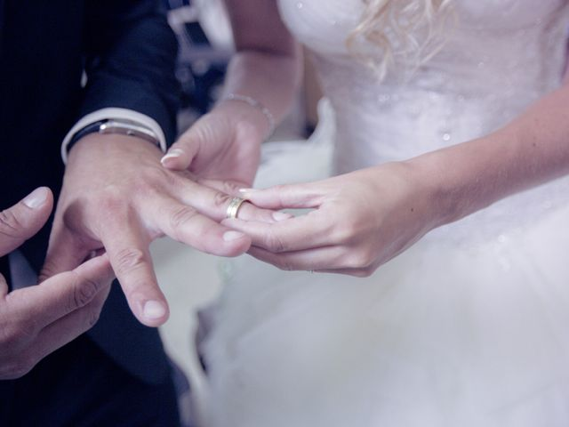 O casamento de Philipe e Melanie em Paredes de Coura, Paredes de Coura 22