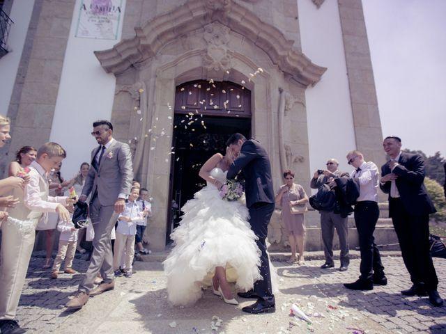 O casamento de Philipe e Melanie em Paredes de Coura, Paredes de Coura 23