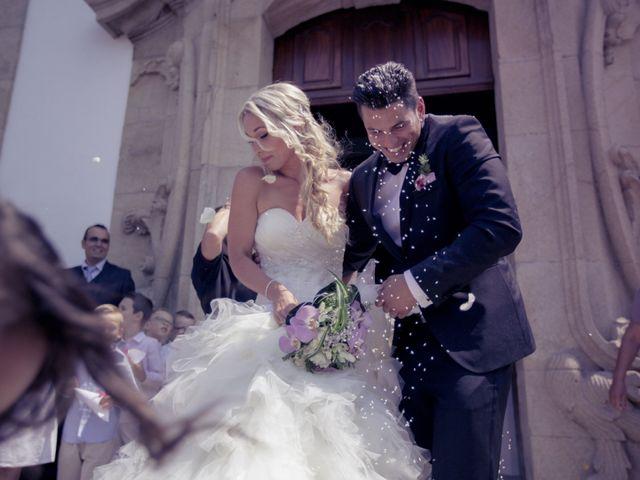 O casamento de Philipe e Melanie em Paredes de Coura, Paredes de Coura 24