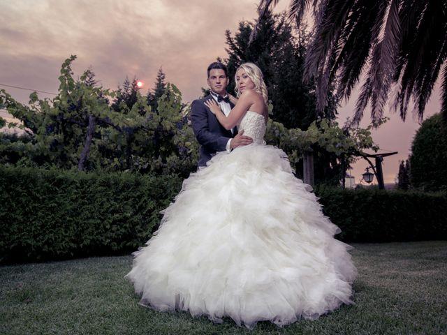 O casamento de Philipe e Melanie em Paredes de Coura, Paredes de Coura 27