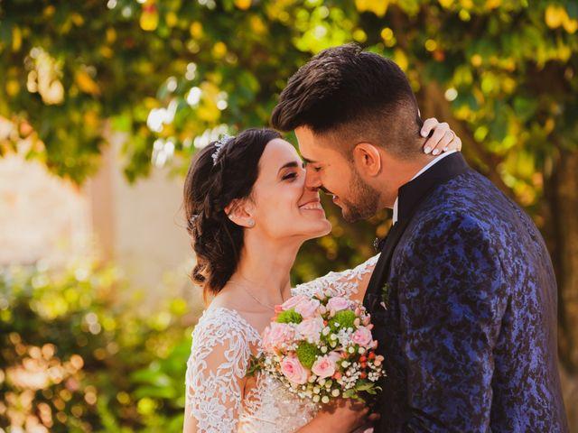 O casamento de Liliana e Joel