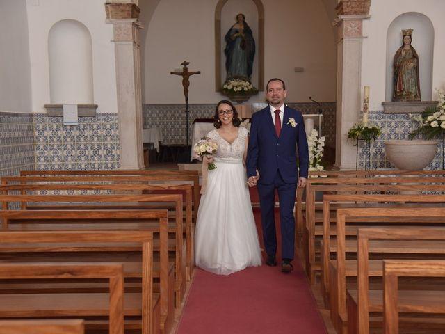 O casamento de Nuno e Ângela em Conceição da Abóboda, Cascais 1
