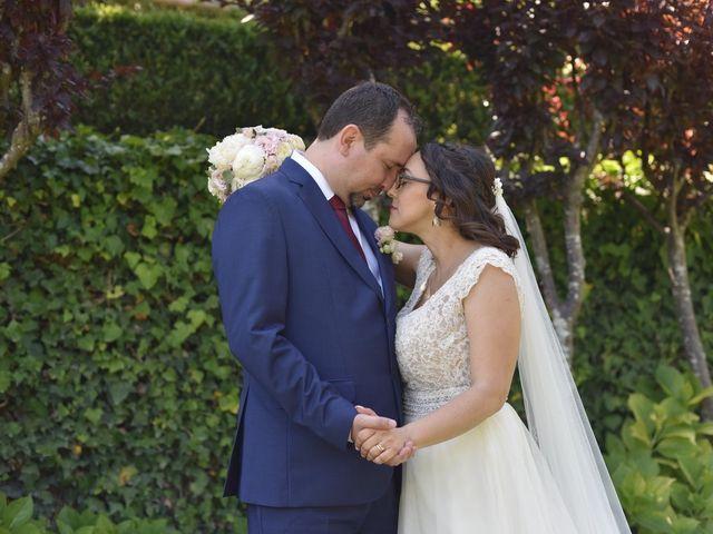 O casamento de Nuno e Ângela em Conceição da Abóboda, Cascais 2