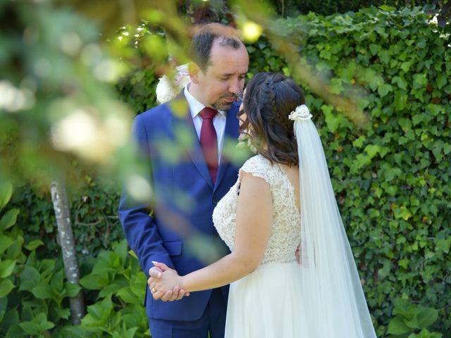 O casamento de Nuno e Ângela em Conceição da Abóboda, Cascais 5