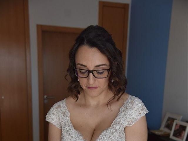 O casamento de Nuno e Ângela em Conceição da Abóboda, Cascais 8