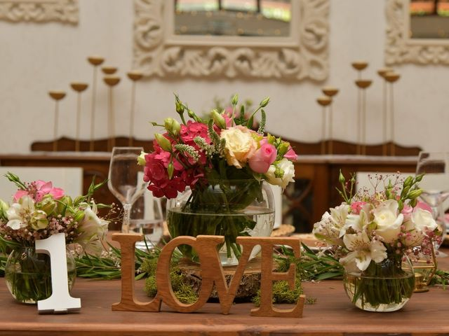 O casamento de Nuno e Ângela em Conceição da Abóboda, Cascais 11