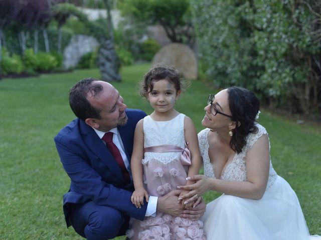 O casamento de Nuno e Ângela em Conceição da Abóboda, Cascais 12