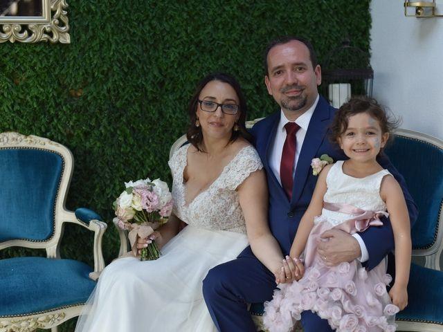 O casamento de Nuno e Ângela em Conceição da Abóboda, Cascais 15