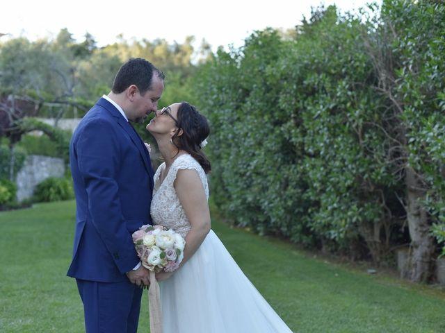 O casamento de Nuno e Ângela em Conceição da Abóboda, Cascais 16