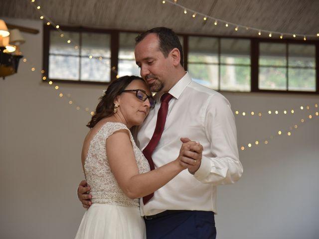 O casamento de Nuno e Ângela em Conceição da Abóboda, Cascais 17