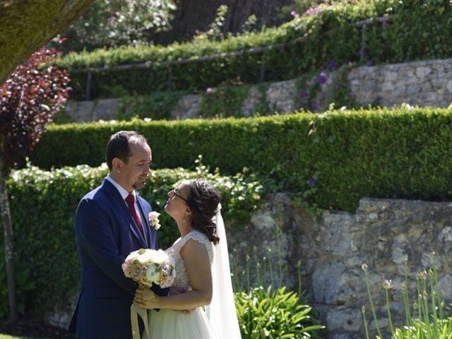 O casamento de Nuno e Ângela em Conceição da Abóboda, Cascais 19