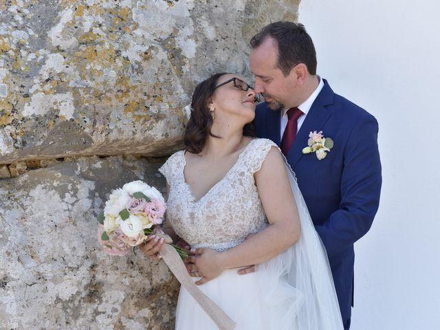 O casamento de Nuno e Ângela em Conceição da Abóboda, Cascais 21