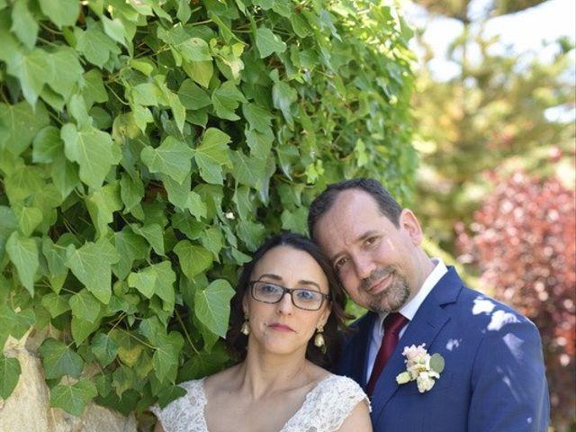 O casamento de Nuno e Ângela em Conceição da Abóboda, Cascais 23