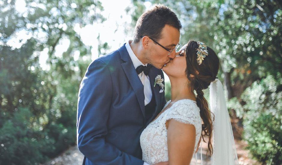 O casamento de Tiago e Marta em Alenquer, Alenquer