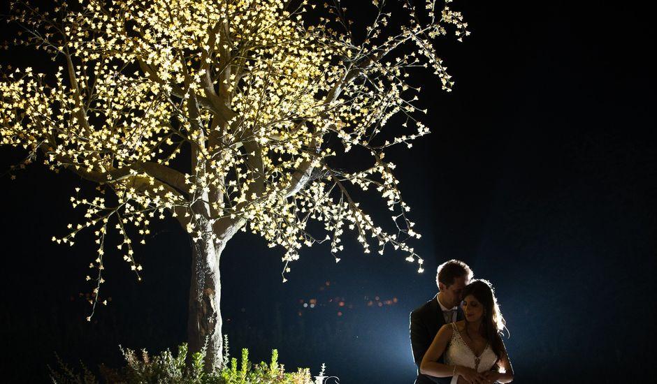 O casamento de Nuno e Joana em Souto Santa Maria, Guimarães