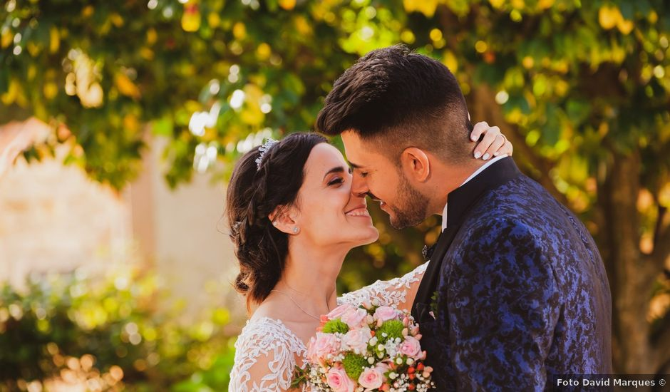 O casamento de Joel e Liliana em Vale de Cambra, Vale de Cambra