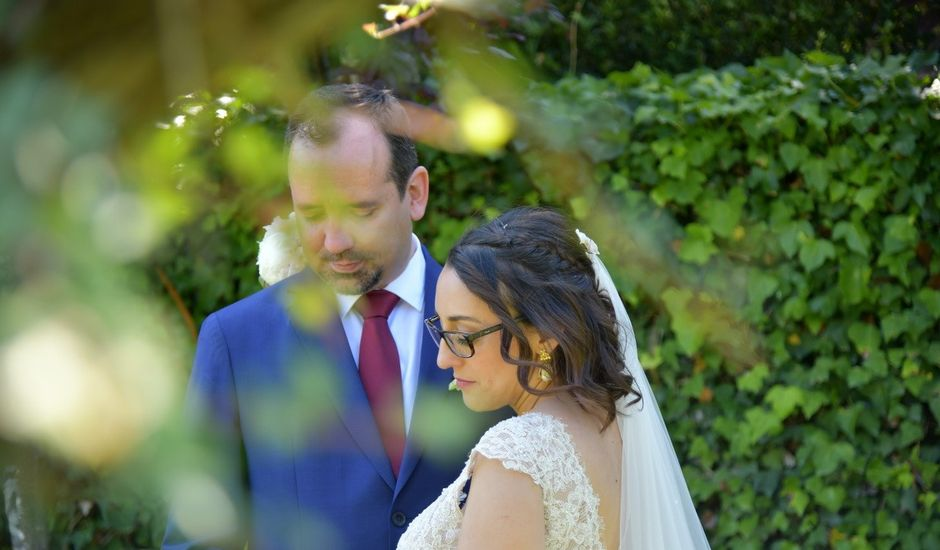 O casamento de Nuno e Ângela em Conceição da Abóboda, Cascais