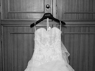 O casamento de Cátia e Samuel 1