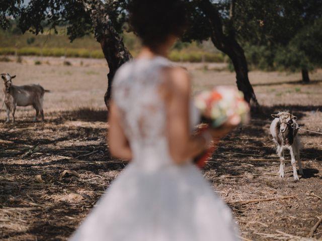 O casamento de Hugo e Manuela em Glória do Ribatejo, Salvaterra de Magos 22