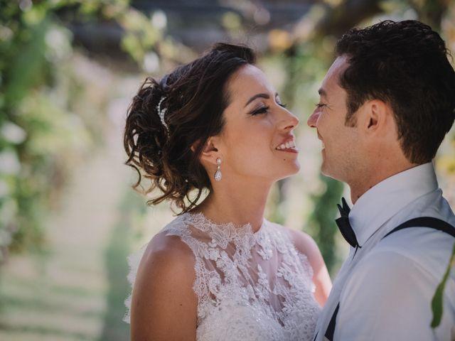 O casamento de Hugo e Manuela em Glória do Ribatejo, Salvaterra de Magos 31